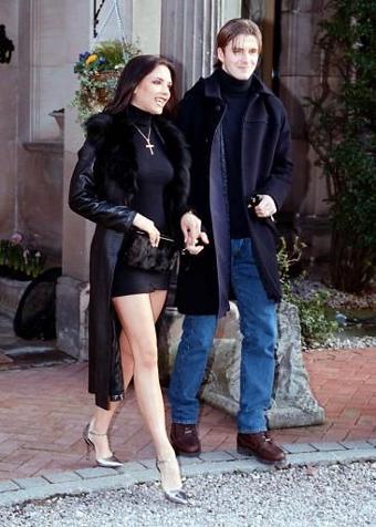 Victoria-Adams-David-Beckham-fidanzati