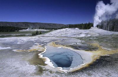 Yellowstone-parco-piscina-idrotermale