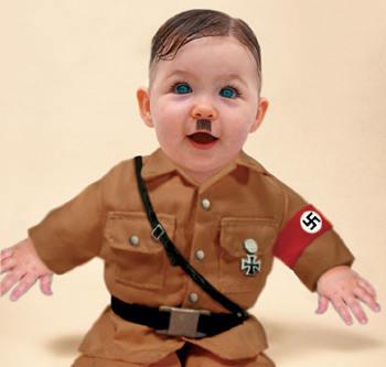 baby-hitler
