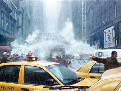 cambiamenti-climatici-innalzamento-acque-catastrofe