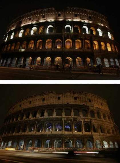 colosseo-roma-earth-hour-spento
