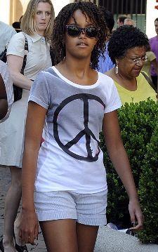 figlie-obama-roma-colosseo