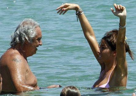 flavio-briatore-elisabetta-gregoraci-vacanza-mare