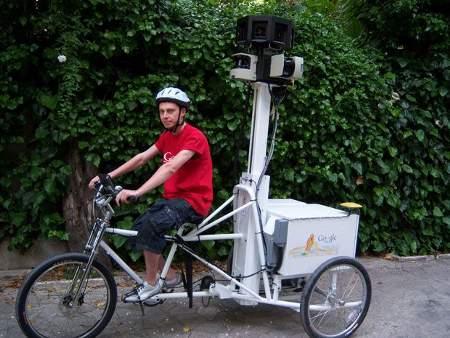 google-streetview-a-roma-triciclo-centro-storico