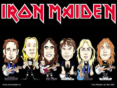 iron-maiden-Ben-Groom-rock-hotel