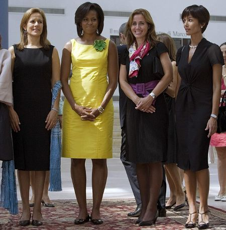 michelle-obama-first-lady-mara-carfagna