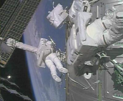 passeggiata-spaziale-ISS-stazione-spaziale-internazionale