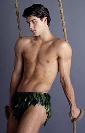 roberto-bolle-presunto-outing-Numéro-Homme-gay