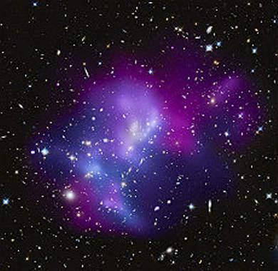 scontro-ammassi-galassie