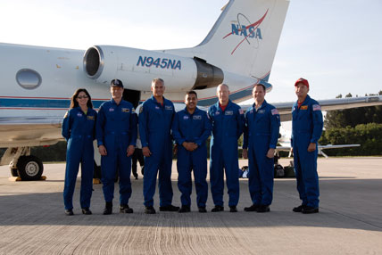 shuttle-endeavour-sts-128-equipaggio