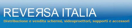 testata-logo-reversaitalia-videoproiettori-schermi