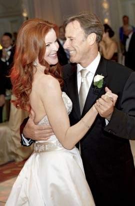 tom-mahoney-marcia-cross-matrimonio-wedding