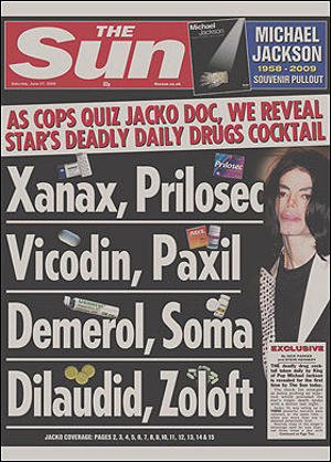 xanax-prisolec-vicodin-paxil-demerol-michael-jackson