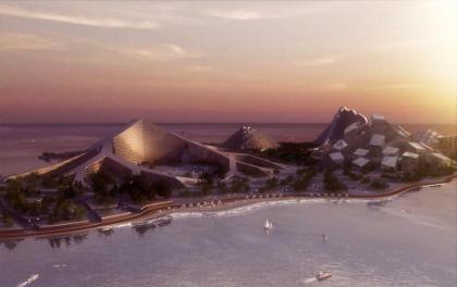 zira-island-isola-caspio-emissioni-zero-montagne
