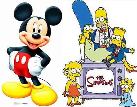 Mickey-Mouse-simpson-censura-soldato-di-satana-simpsons-Muhammad-al-Munajid-non-ha-un-cazzo-da-pensare.jpg
