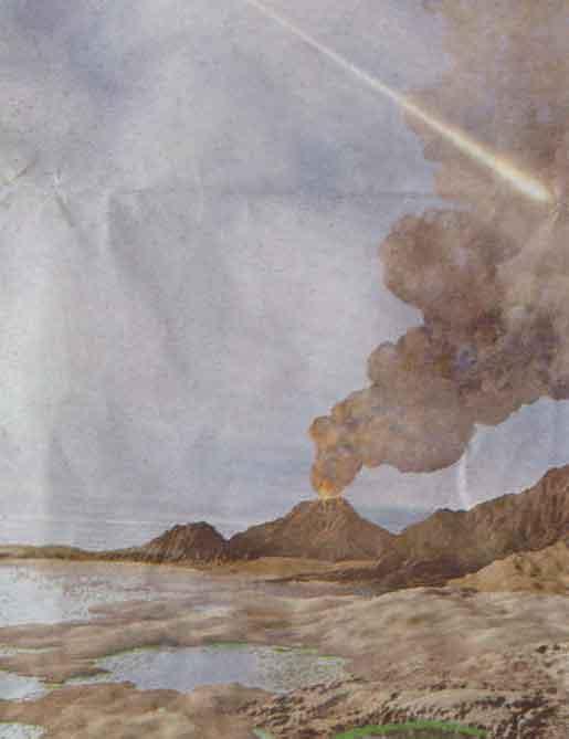 miller-esperimento-brodo-primordiale-zuppa-meteorite-gas-idrogeno-metano-vulcano.jpg