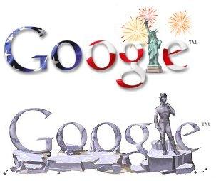 America-azioni-Bengodi-google-web-crollo-borsa