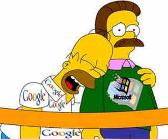 America-azioni-Bengodi-google-web-Homer-simpson