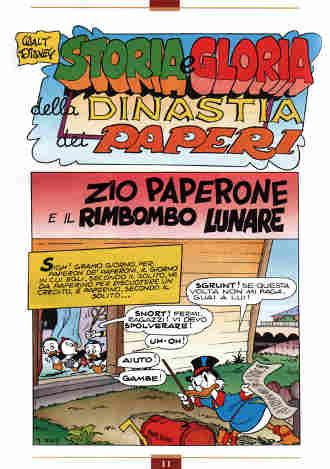 Archimede-California-Christian-Pfeiler-Disney-Juergen-Wollina-Oceano-Pacifico-Paperino-Paperopoli-West-Coast-Zio-Paperone-