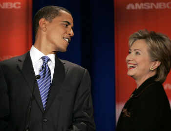 Barack-obama-Hillary-Clinton-