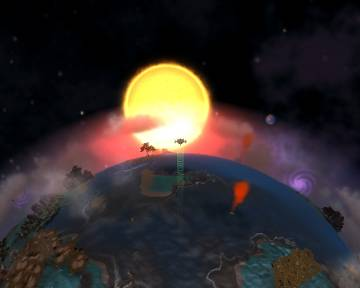 comete-Darwin-DNA-Spore-The-Sims-Time-Universo-Will-Wright