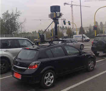 google-StreetView-Maps-car-auto-Italia