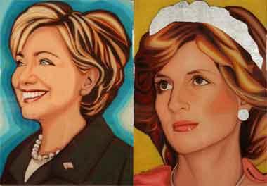 Jason-Kronenwald-Hillary-Clinton-Lady-Diana-opere-chewing-gum-.jpg