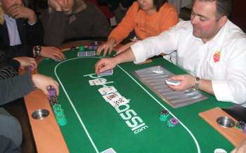Napoli-pescara-Poker-Saint Vincent-Sanremo-Texas-Hold-em