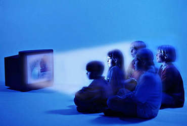 California-droga-salute-televisione-bambini-tv-rischi-pericolo-male