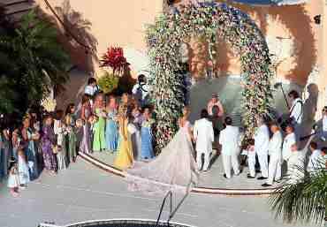 Isola-dei-famosi-Ivana-Trump-Palm-Beach-Rossano-Rubicondi-matrimonio-farsa