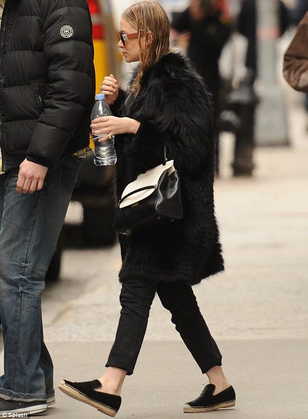 Ashley Olsen, capelli,  Miley Cyrus -01