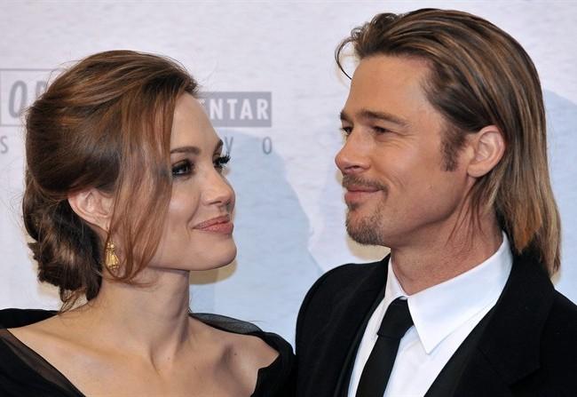 cancro, seno, Angelina Jolie,polvere di stelle brad pit