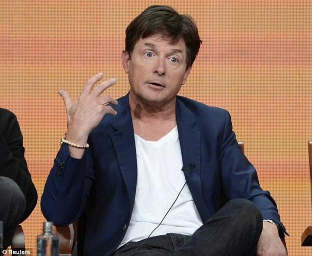 Michael J. Fox parkinson