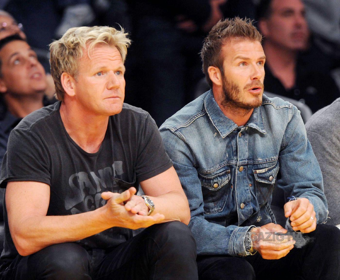David-Beckham-Gordon-Ramsey-at-the-Lakers-46