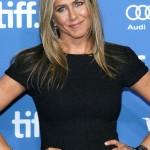 Jennifer Aniston, gravidanza