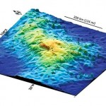 Massiccio Tamu il piu grande della terra record