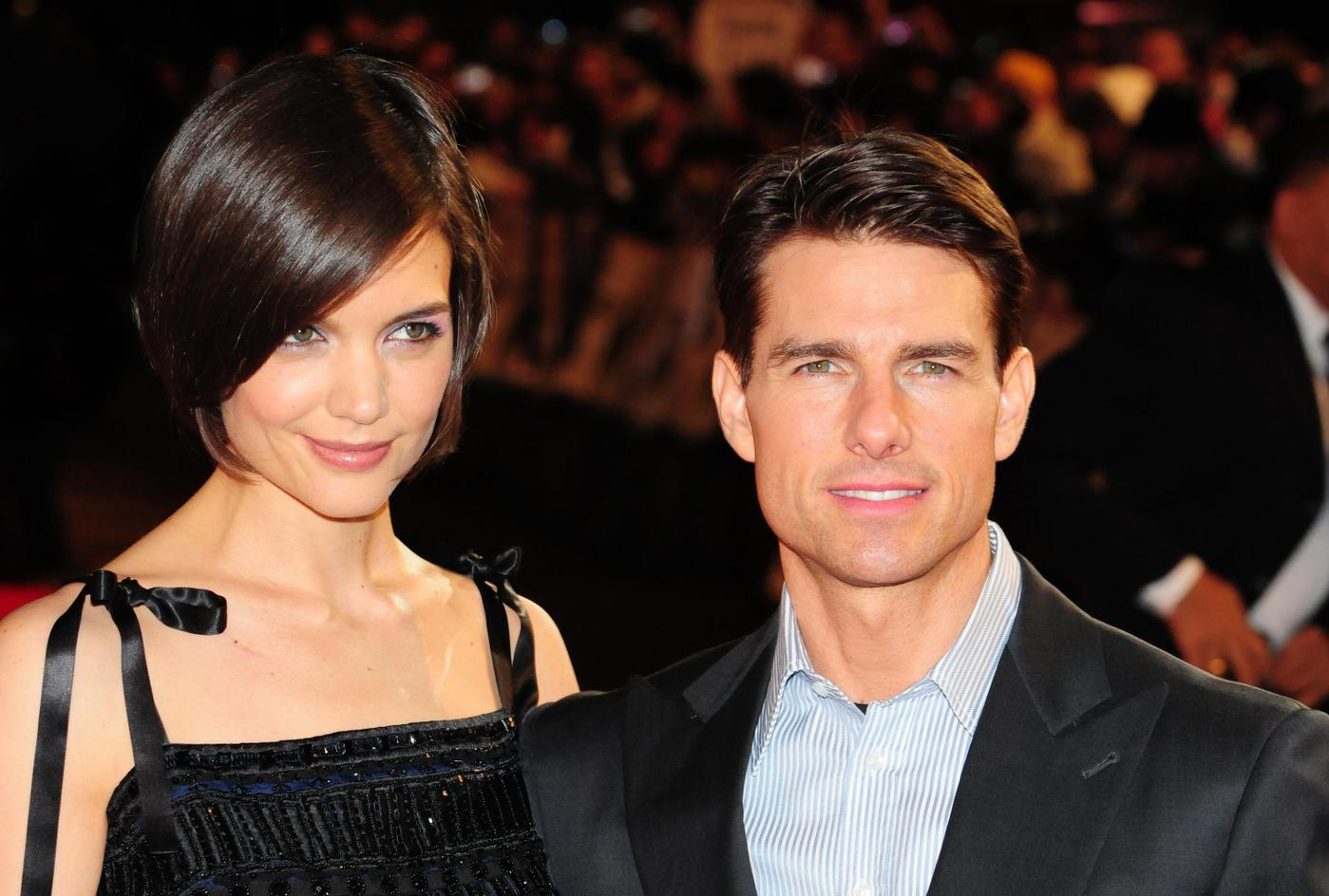 Tom Cruise,Scientology