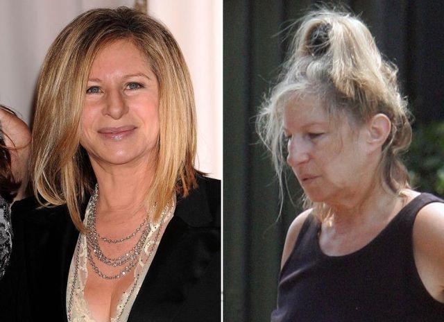 07-Barbra Streisand