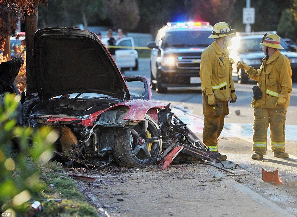 Fast & Furious,Paul Walker, morte 2