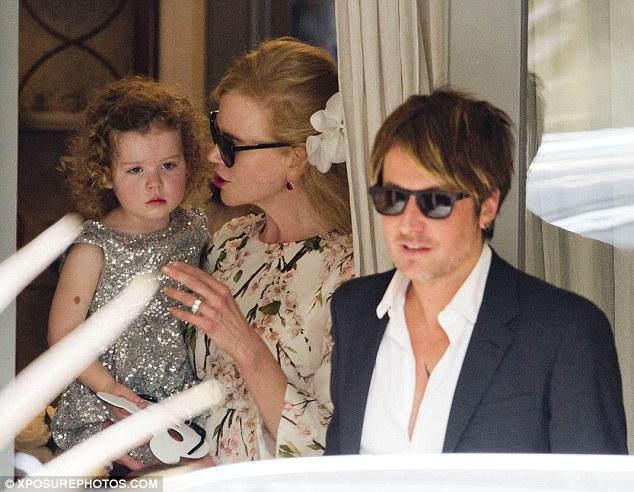 Jessica Alba, Nicole Kidman 4