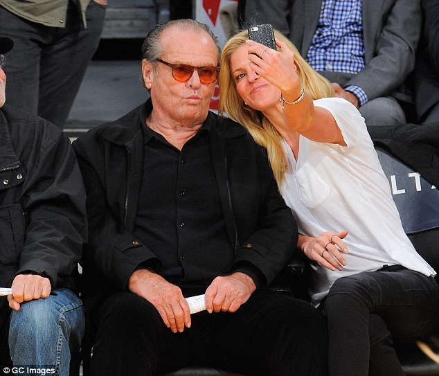 Jack Nicholson, Bruce Dern