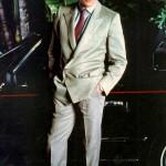 Richard Gere, barbone