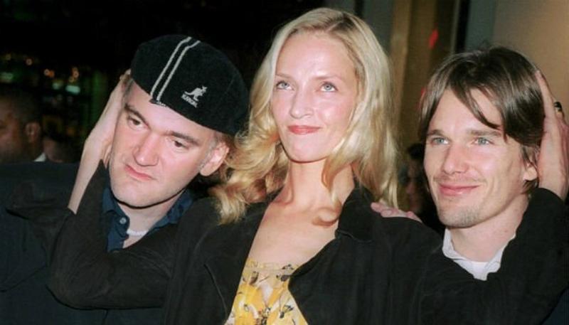 Miss Uma Thurman si confessa: cosa c'è realmente tra me e Quentin Tarantino